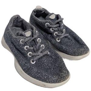 Allbirds The Wool Runners Sneakers Heather Grey 7